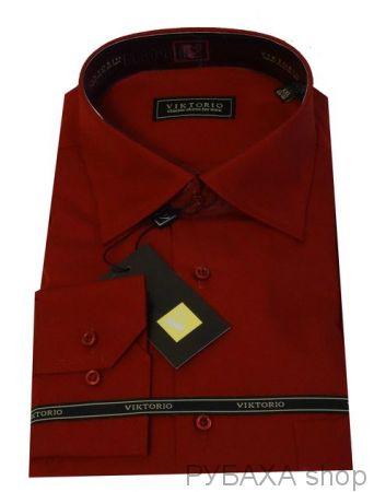 Рубашка Viktorio DF-222 classic